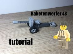Legos, Lego Ww2, Lego Custom Minifigures, Lego Clones, Lego Videos, Micro Lego, Lego Activities, Lego Worlds, Lego Design