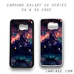 on the way home Phone case for samsung galaxy S6 & S6 EDGE