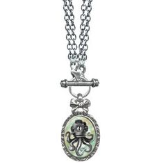 Octopus Versatile Necklace, $34, now featured on Fab.