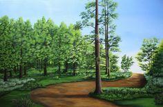 Love his paintings
