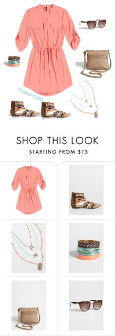 layer up the accessories! by maurices on Polyvore featuring maurices