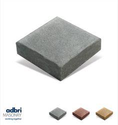 Adbri Carriageway Charcoal Paver Measuring x x Carriageway is a coloured concrete, Concrete Driveway Pavers, Pool Paving, Driveway Landscaping, Brick Pavers, Sandstone Color, Garden Paths, Driveways, Charcoal, Courtyards