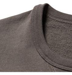 Collar detail - Mcqueen