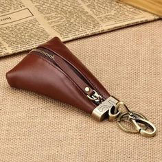 Leather Wallet Pattern, Leather Clutch, Leather Purses, Leather Handbags, Leather Gifts, Leather Bags Handmade, Leather Craft, Leather Fanny Pack, Leather Projects