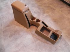 Jeep Wrangler TJ Center Console 97-02