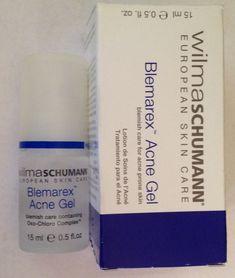 Wilma Schumann Skin Care