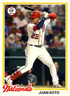 Washington Nationals Baseball, Best Games, Mlb, Baseball Cards, Sports, Hs Sports, Sport