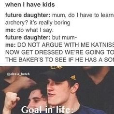 Modern Katniss, I wonder if there will ever be a modern Hunger Games movie.isn't Hunger Games set in the future? Hunger Games Memes, Hunger Games Fandom, The Hunger Games, Hunger Games Catching Fire, Hunger Games Trilogy, Hunger Games Problems, Katniss Everdeen, Lying Game, Fangirl