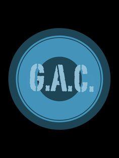 Logo design 1 (Grafite Audio Company)