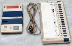 India Elections 2014: How does an Electronic Voting Machine (EVM) work?