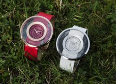 Rose watch ruben Verdu