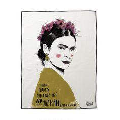 Manta. Frida