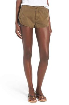 Volcom 'Good Side' Shorts