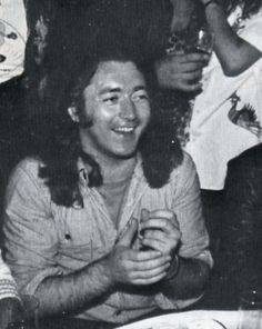 Rory Gallagher (Germany, 1978)