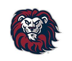Loyola Marymount Lions Secondary Logo on Chris Creamer's Sports Logos Page - SportsLogos. A virtual museum of sports logos, uniforms and historical items. Loyola Marymount University, Lion Head Tattoos, Lion Painting, Word Mark Logo, Logo Shapes, Lion Logo, Sport Icon, Girl Body, Lions