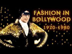 100 Years Of Bollywood: Fashion In Bollywood (1970's to 1980's)