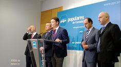 Opina: ¿Cómo ven los afiliados al PP la re unificación con IPdL?