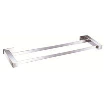 D446133  Sirius™ Double Towel Bar 24'' (60.96 cm) Product #D446133BN, D446133 $210.00 - $255.00