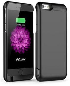 iPhone 6 Battery Case, Foxin 7000 mAh Extended Battery Ca... https://www.amazon.com/dp/B01L3FG2FC/ref=cm_sw_r_pi_dp_x_CTxqzbY6S8MVP