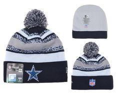 5bc327f13fd10 NFL DALLAS COWBOY BEANIES Sport New Era Knit Hats Caps 10