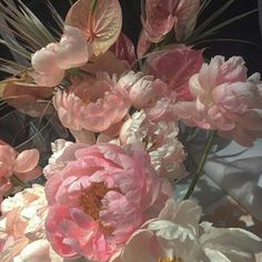 Imagen de aesthetic, flowers, and art Flower Aesthetic, Pink Aesthetic, All The Bright Places, Plants Are Friends, No Rain, My Flower, Mother Nature, Planting Flowers, Floral Arrangements