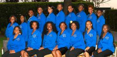 "The ""Ultimate"" Theta Upsilon Sigma Chapter of Sigma Gamma Rho Sorority, Inc."
