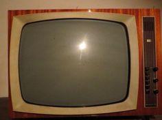 Naszych telewizor w latach 70-tych, 24'' Box Tv