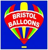 The early birds catch the hot air balloon flights in Bristol - Bristol Balloons