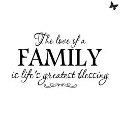 Quote About Family Pinkaren Sanders Sorbo On Quotes I Like  Pinterest