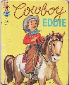 All sizes | Cowboy Eddie | Flickr - Photo Sharing!