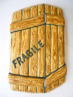 A Christmas Story Cookies - fragile