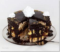 Somlói torta | Fotó: gizi-receptjei.blogspot.hu - PROAKTIVdirekt Életmód magazin és hírek - proaktivdirekt.com
