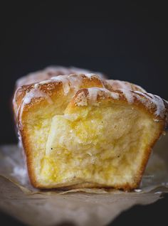 pan dulce de limon