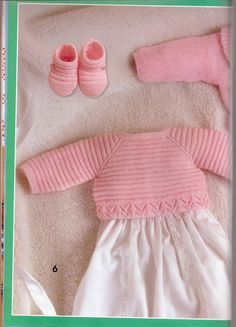 """Photo from album """"Especial Bebes on Yandex. Knitting For Kids, Baby Knitting Patterns, Baby Patterns, Baby Boy Jackets, Baby Barn, Baby Coat, Knitting Magazine, Baby Cardigan, Baby Sweaters"""