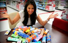 FOOD BABE Teams With Raw Elements USA   Certified Natural Sunscreen