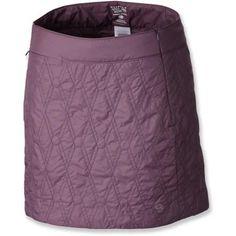 Mountain Hardwear Trekkin Insulated Skirt - 2013 Closeout