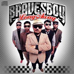 """""""Kamu Seperti Jogja"""" by Bravesboy was added to my Jogjakarta playlist on Spotify"""