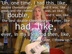 Totally Kyle...