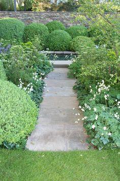 Laurent-Perrier #Garden RHS Chelsea Flower Show 2010