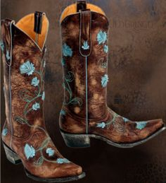 Abby Rose Vesuvio from Old Gringo, $609.99. Yep, we have them!                                                                                                                                                      More