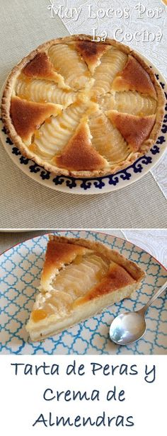 Delicious Desserts, Yummy Food, Sweet And Salty, Quiches, Desert Recipes, Love Food, Baking Recipes, Sweet Recipes, Food To Make