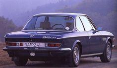 BMW 3,0 CSI