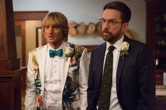 Who's Your Daddy? – Watch Owen Wilson & Ed Helms in new trailer