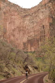 Zion National Park , Utah.I want to go see this place one day. Please check out my website Thanks.  www.photopix.co.nz
