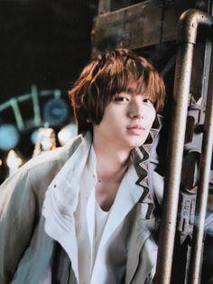 #伊野尾慧 Nana Komatsu, How To Look Handsome, Japanese Boy, Cute Guys, How To Look Better, Sayings, My Love, Celebrities, Boys