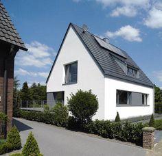 Sanierung Wohn- und Geschäftshaus in Bocholt