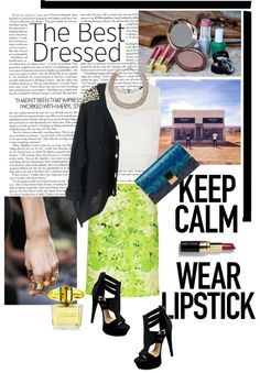 """""""Untitled #201"""" by selinaye ❤ liked on Polyvore"""