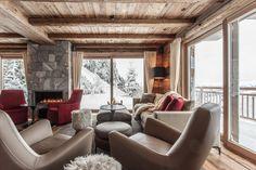 Hahnenkamm Lodge - Luxus pur auf 1.645m