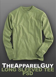Free Long Sleeve T Shirt Template | 19 Free Blank T Shirt Template Designs Templates Pinterest