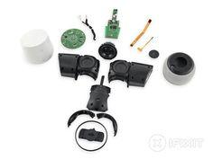 Google Home possui componentes do Chromecast